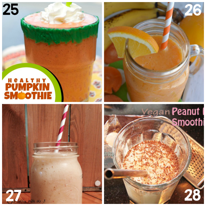 28 Yummy Kid Friendly Smoothies - Mama's Got It Together
