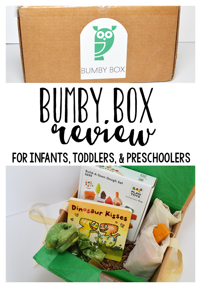 A Better Way to Play – Bumby Box Review + Coupon