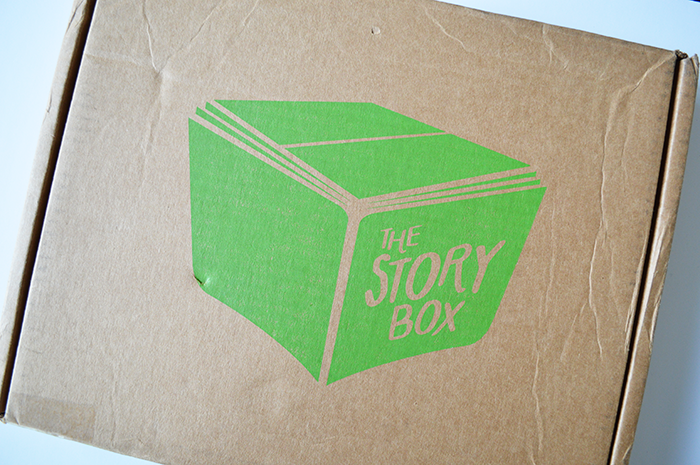 The Story Box Review + Coupon – Book Subscription Box for Children